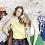 Life Partners Clip – Leighton Meester & Adam Brody star in the LGBT-infused film that's set to open Outfest