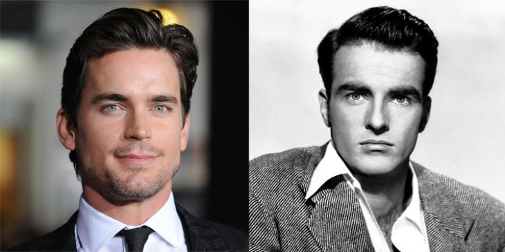 montgomery-clift-matt-bomer