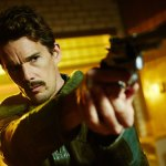 Predestination Trailer – Ethan Hawke tracks criminals through time