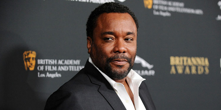 Gay Director Lee Daniels Is Planning A Musical Movie About His Own Life