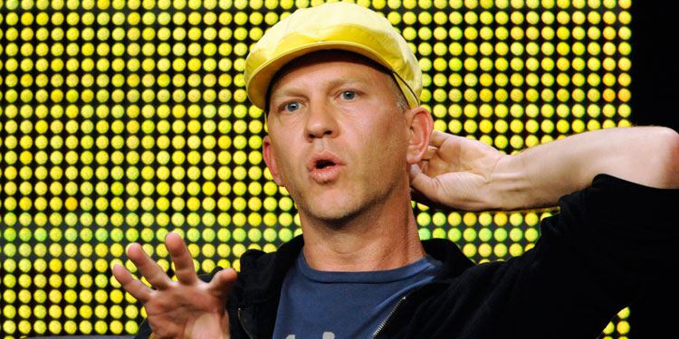 Ryan Murphy Says The WB Network Was 'Relentlessly Homophobic' During The Making Of Popular
