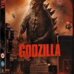 Win The Monster Epic Godzilla On DVD!