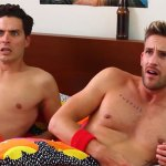 Go-Go Boy Interrupted Eps. 2 & 3 – Danny deals with life outside the gay nightclubs