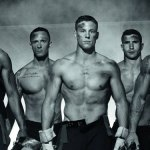 Sexy French Firefighters Get Hot & Strip Down For A Charity Calendar (Video)
