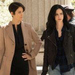 Netflix's Jessica Jones Will Feature The Marvel Screen Universe's First Openly Gay Character