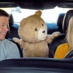 Ted 2 – Extended Edition (Blu-ray Review)