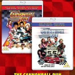 Win The Cannonball Run & The Cannonball Run II On Blu-ray!