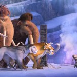 New Ice Age: Collision Course Trailer – How did Scrat get into space?