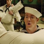 Channing Tatum Gets Golden Age Of Hollywood Gay In Hail, Ceasar! Clips