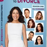 Win Season One Of Girlfriends' Guide To Divorce On DVD!