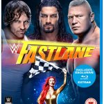 Win WWE: Fastlane On Blu-ray!