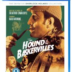 Win The Classic 1939 The Hound Of The Baskervilles On Blu-ray!