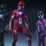 First Look At The New Power Rangers Suits & The Shiny Spandex Is Gone