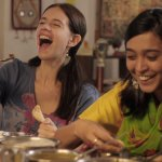 Margarita, With A Straw (US DVD Review)