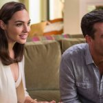 Keeping Up With the Joneses Trailer: Gal Gadot and Jon Hamm turn suburban spies