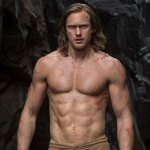 Alexander Skarsgard Shares Some Tips For 'Incredible' On-Screen Gay Sex