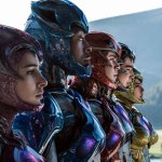 New Power Rangers Pic Unmasks The New Heroes