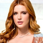 Actress Bella Thorne Reveals She's Bisexual
