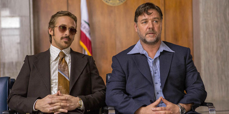 The Nice Guys (Blu-ray Review)
