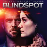 Win Blindspot: The Complete First Season On Blu-ray!