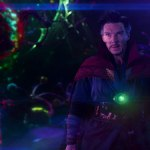 Doctor Strange (Cinema Review)
