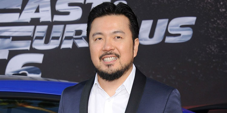 Star Trek Beyond's Justin Lin To Direct Hot Wheels Movie