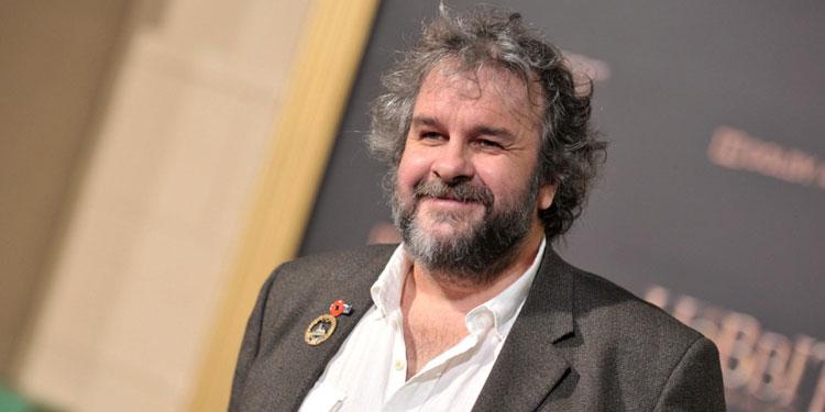 Peter Jackson To Write & Produce Mortal Engines Adaptation