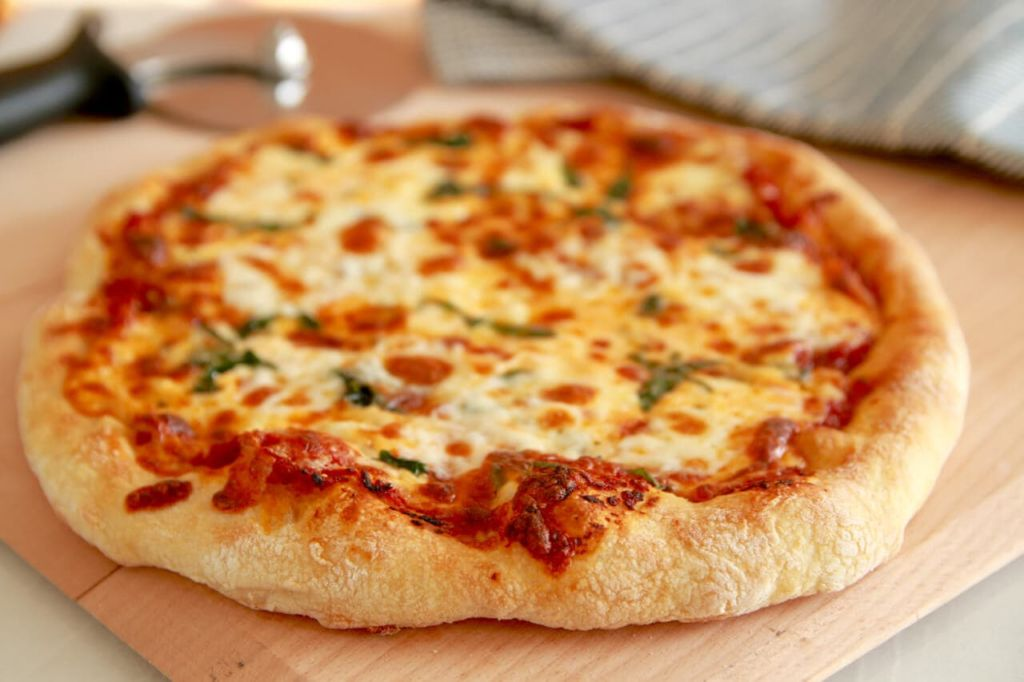 Best-Ever Pizza Dough Recipe (No Knead) - Gemma\u0027s Bigger Bolder Baking
