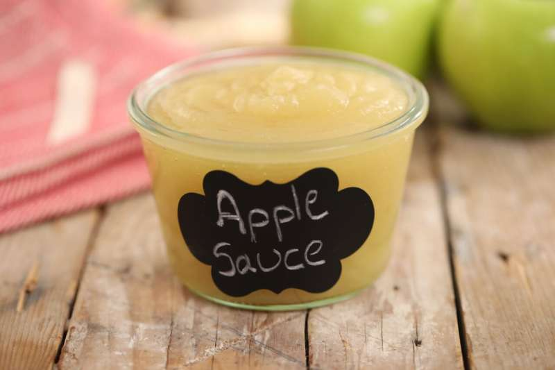 Large Of Best Apples For Applesauce
