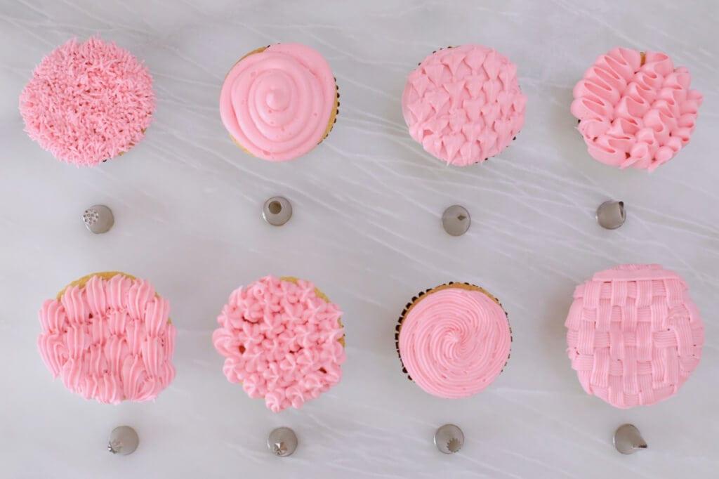 How to Use Piping Nozzles (Bold Baking Basics) - Gemma\u0027s Bigger
