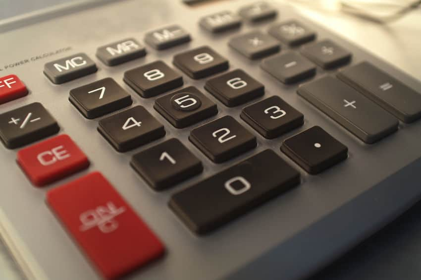 Principal Pay down in ROI calculation