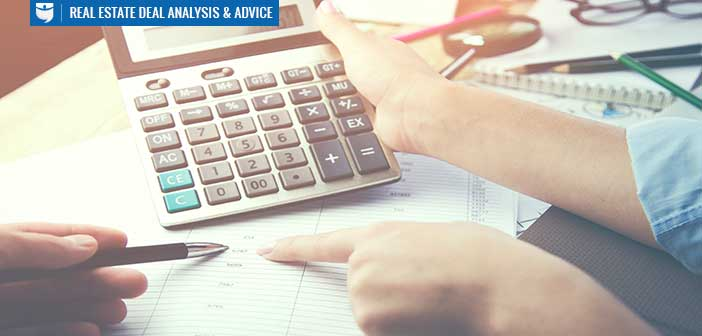 The Ultimate Analysis Cash on Cash Return vs Overall Return - cash out refi calculator