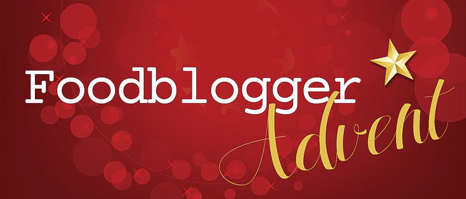 Foodblogger Adventkalender