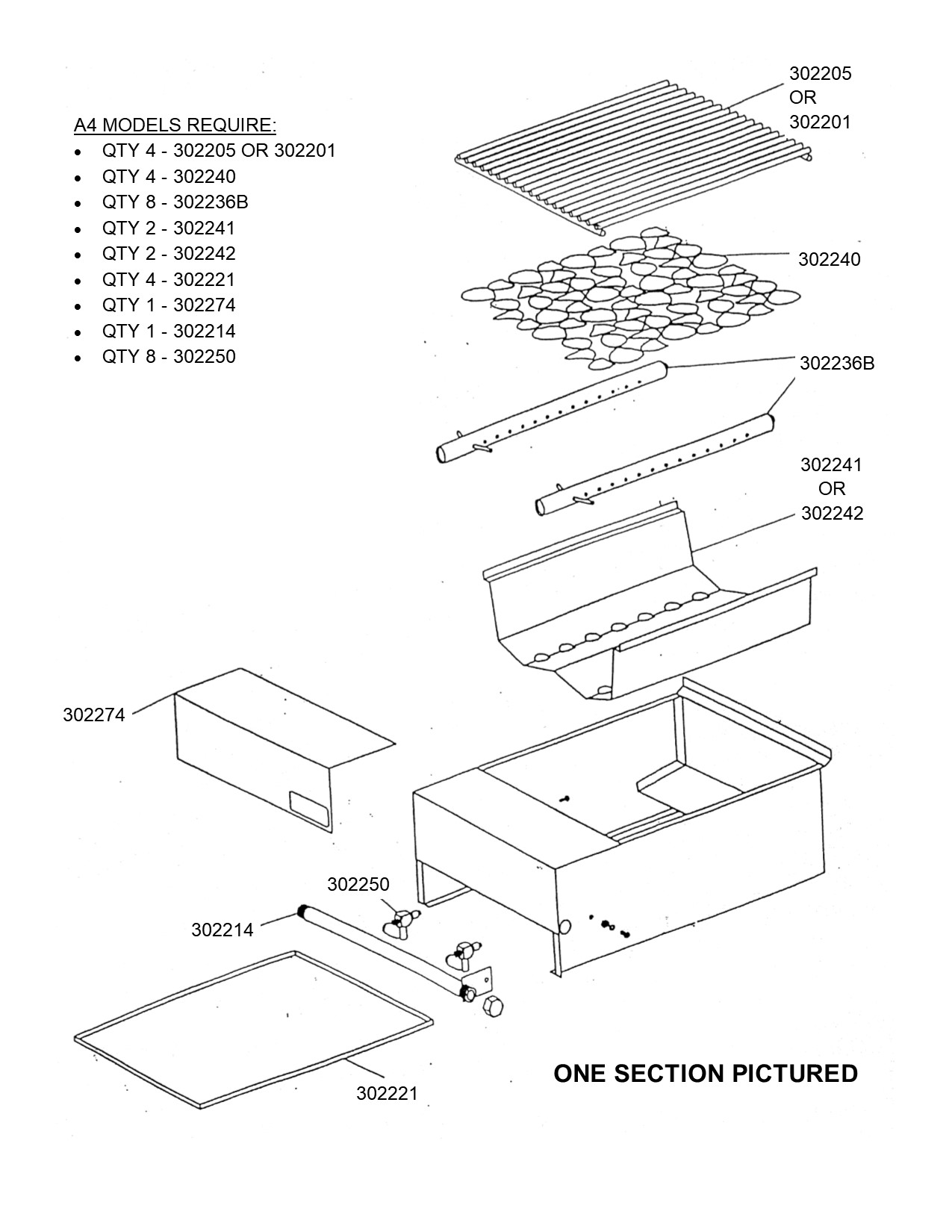 big john trailer wiring diagram