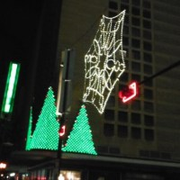 Things to Do in Houston During the Holidays + Christmas Activities in November and December 2013