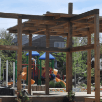 Wilson Wonderground Spark Park - Visiting Houston's Parks, One Week at a Time!