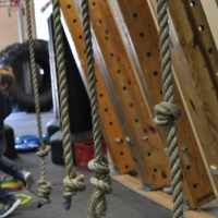 Take your Young Ninja Warriors to Iron Sports Gym, an Official Ninja Warrior Training Facility