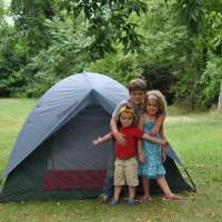 Best Places to Camp Around Houston... with Kids!