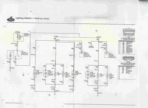2008 mack cxu613 fuse box diagram