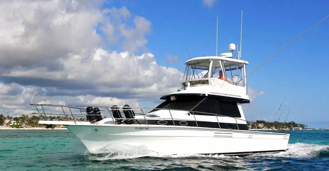 Fishing Calendar Dominican Republic Deep sea fishing charters