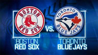 Toronto Blue Jays at Boston Red Sox – Odds and Predictions | BigOnSports