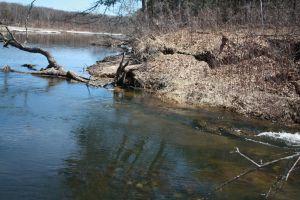 2013 Big Pine Lake Dam Repairs 007