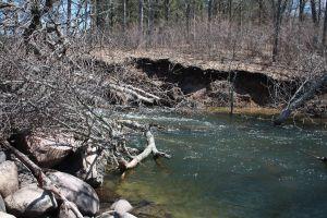 2013 Big Pine Lake Dam Repairs 012