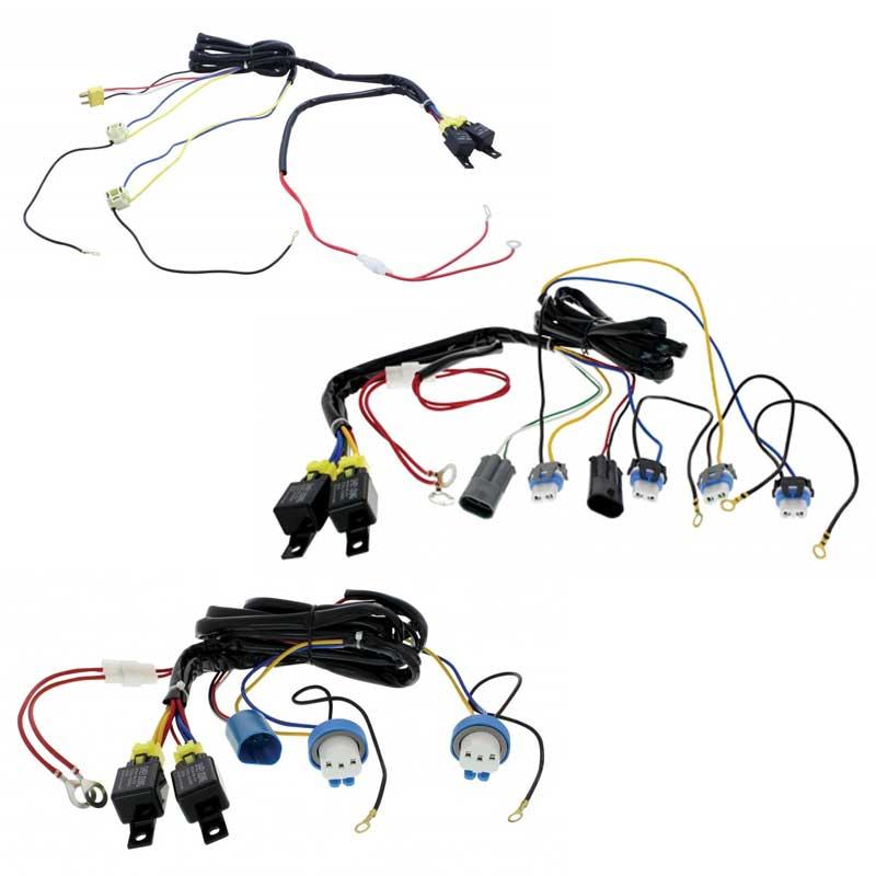 Wiring and Adaptors Big Rig Chrome Shop - Semi Truck Chrome Shop