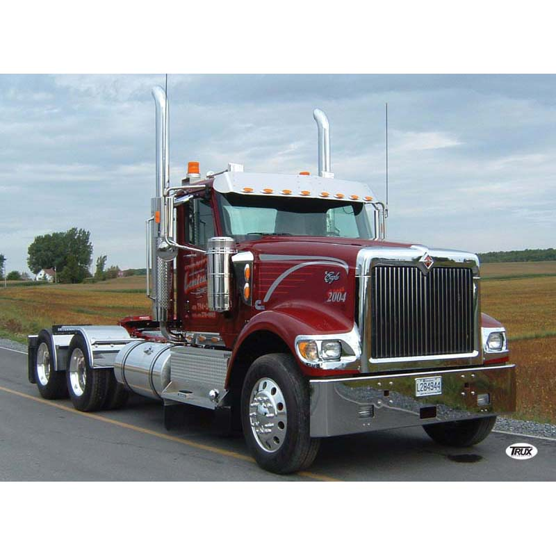 Image For Big Rig Truck Accessories