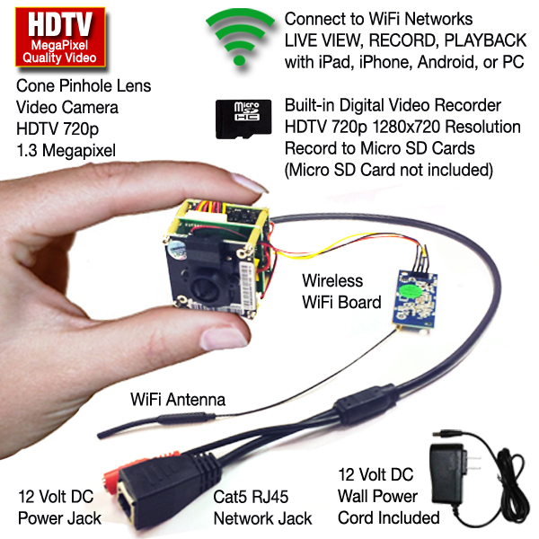 pinhole board camera wiring diagram rear view camera circuit diagram