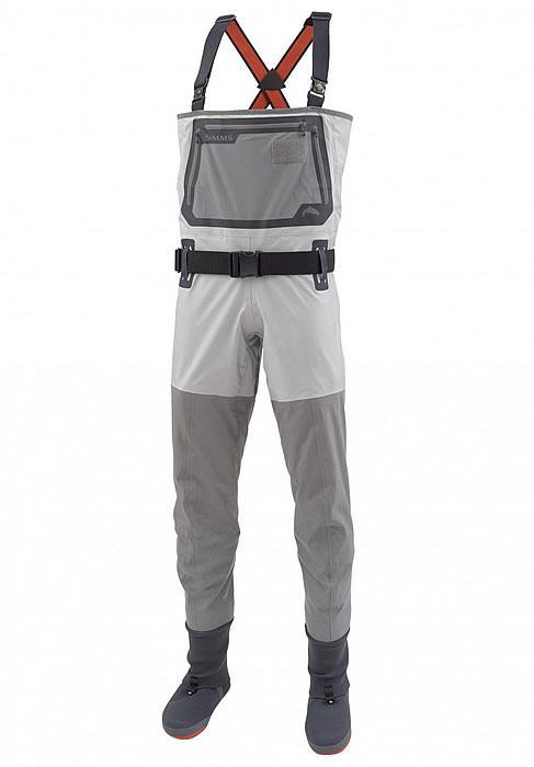 Fly Fishing Waders Buyers Guide - What Kind of Waders to Get  Why