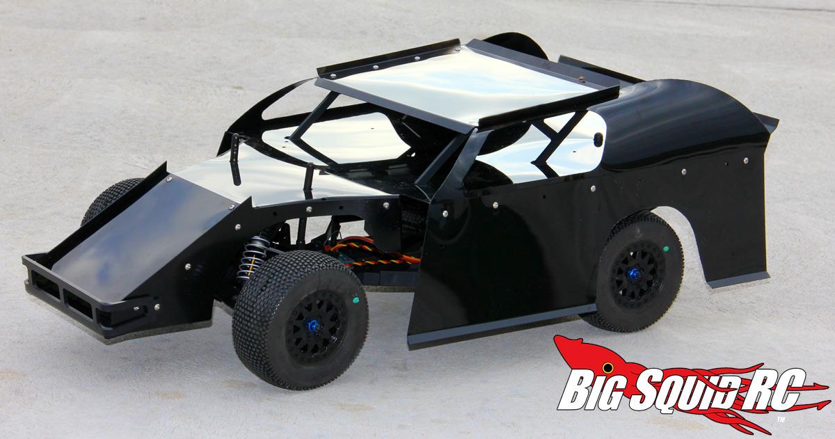 Proline Pro2 Dirt Oval Modified Short Course Truck9 Big