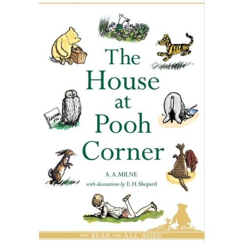 Medium Crop Of House At Pooh Corner