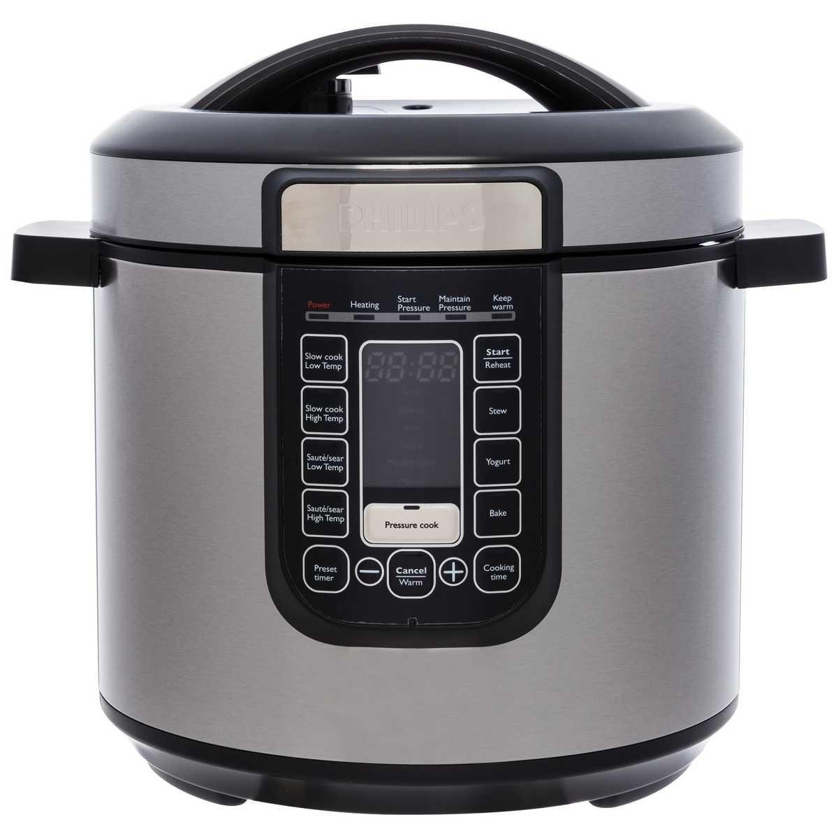 Fullsize Of Cooks Essential Pressure Cooker